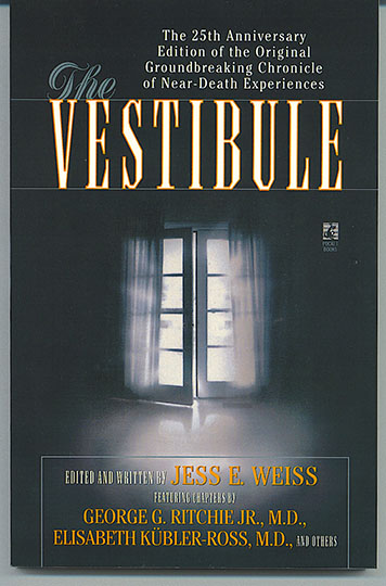The Vestibule Cover