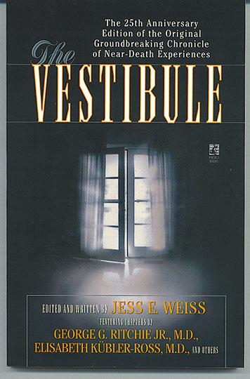 The Vestibule Cover