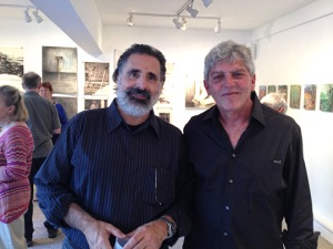 Peter Fiore and Phil Rachelson