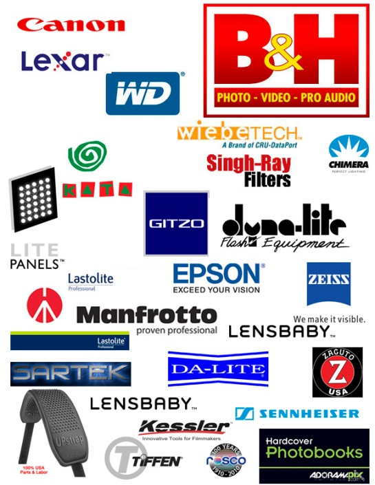 Sponsors collage Dec 2013